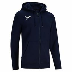 men s essentials full zip hoodie