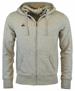 Polo Ralph Lauren Men's Limited Edition Full Zip Bear Hoodie