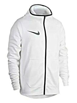 Men's Nike Spotlight Basketball Full Zip Hoodie Jacket AH759