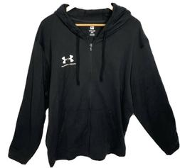 Under Armour Men's UA Sportstyle Terry Full Zip Hoodie 3 XL