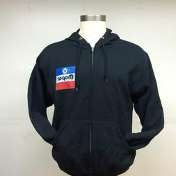 Mopar Direct Connection Full Zip Hoodie