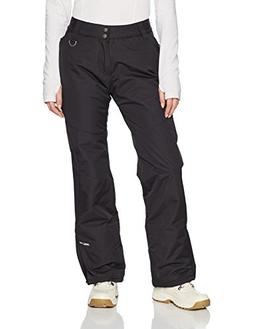 Arctix Women's Ski Pants, Large, Black