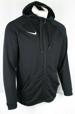 New Nike Dri-FIT Men's Full-Zip Training Hoodie M, L, or XL