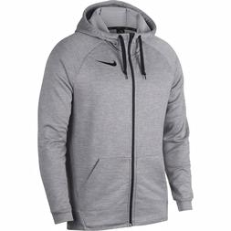 NWT NIKE Men's Big & Tall Dri Fit Full Zip Fleece Hoodie Swe