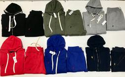 polo ralph lauen sweatsuit top and bottom