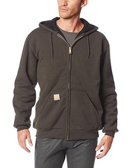 Carhartt 100632 201 RAIN DEFENDER RUTLAND THERMAL-LINED HOOD