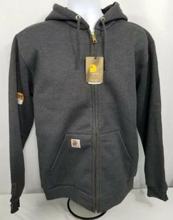 Carhartt Rain Defender Thermal Lined Rutland Hooded Zip Swea