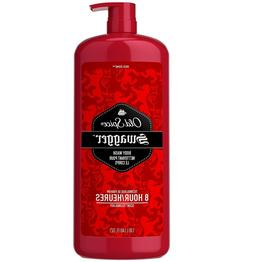 Old Spice Red Zone Men's Body Wash, Swagger 40 fl. oz. Pum