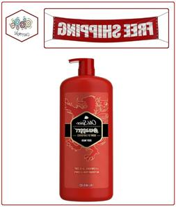 Old Spice Red Zone Swagger Scent Body Wash for Men, 40 Fluid