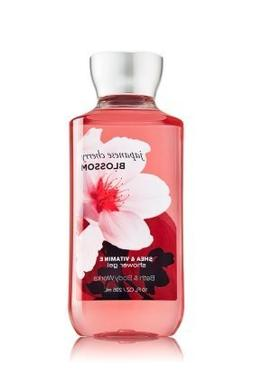 Bath and Body Works Shea Enriched Shower Gel New Improved Fo