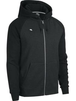 sportswear optic mens full zip hoodie size