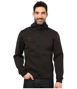 The North Face Thermal 3D Full Zip Hoodie TNF Black Men's Sw