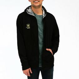 U.S. Army Men's Full Zip Hoodie