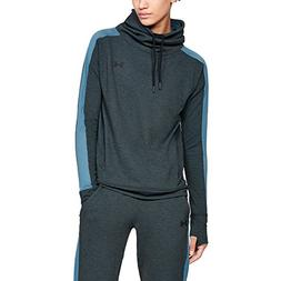 Under Armour Women's Featherweight Fleece Funnel Neck, Stati