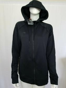 Under Armour Women's Tech Terry Full-Zip Hoodie Style #13474