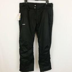 Arctix Womens Insulated Snow Ski Pants Water Wind Resistant