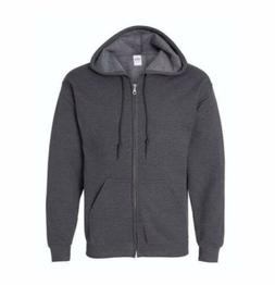 zip up hoodie blend full hooded pocket
